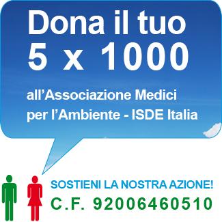 5X1000 a ISDE