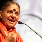 Vandana Shiva at Fronterias do Pensamento