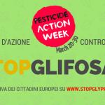 Settimana d'azione contro i pesticidi (ECI)